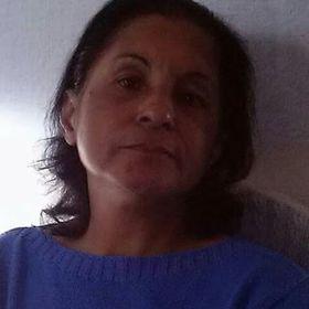 Ana Oliveira Silva
