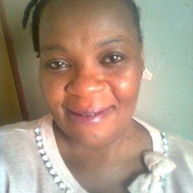 Sarah Mabaso