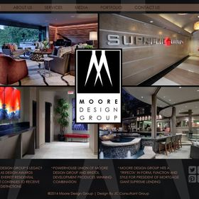 Moore Design Group