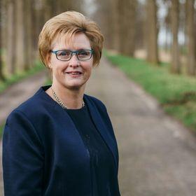 Gerda van den Heuvel