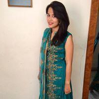 Anuga Shah