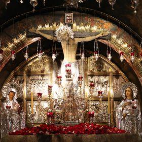 Ορθόδοξα προσκυνήματα. Orthodox Pilgrimages
