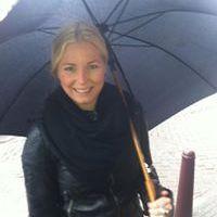 Louise Bergqvist
