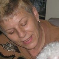 Shirley Turnbull