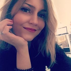 Anaïs Da Ros