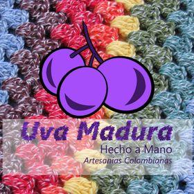 Uva Madura Crochet