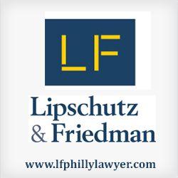 Lipschutz & Friedman (lfphillylawyer) on Pinterest