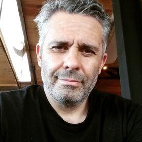 Julio Molina-Muscara
