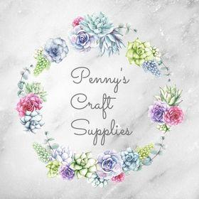 Lovely Handmade Craft Penelope
