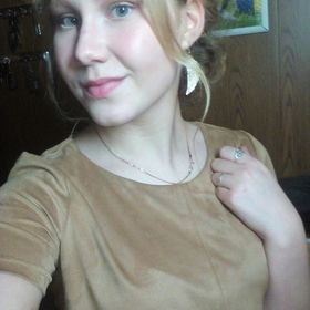 Masha Ratnikova
