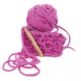 Woolly Mahoosive