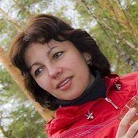 Татьяна Аничкина
