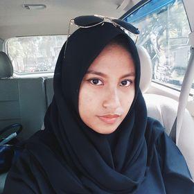 Shakina Ariesta