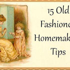 Godly Homemaker