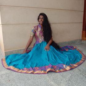 Lavanya Kariyappa