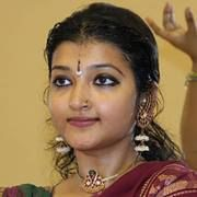 Vibhushitha Chandrasekaran