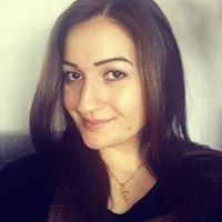 Maria Lahdou