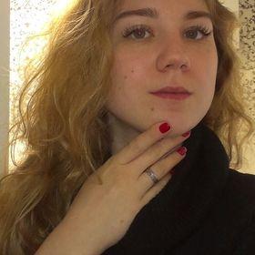 Ольга Осипова