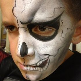 Bobby Dazzlers Facepainting
