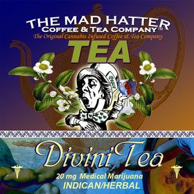 Mad Hatter Coffee & Tea Co.