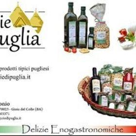 Gioie Di Puglia