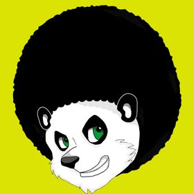Afro Panda