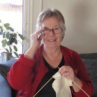 Ulla-Britt Olsén