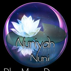 Blue Moon Dansa by Nuriyah Nuni