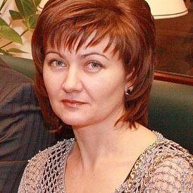 Marina Reutskaya