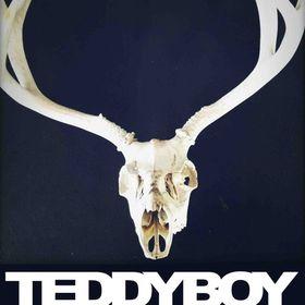 Teddy Boy (the movie)
