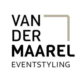 Van der Maarel Eventstyling