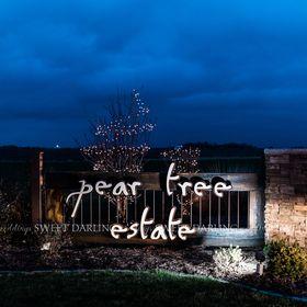 Pear Tree Estate