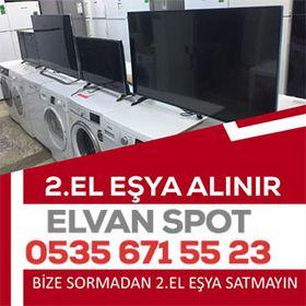 Ankara 2.El Eşya