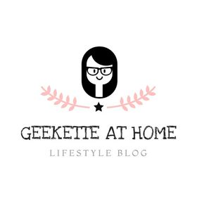 geekette at home | lifestyle blog