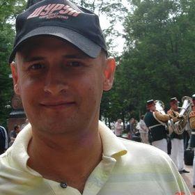 Кирилл Москвичев