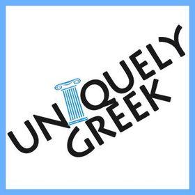 Uniquely Greek