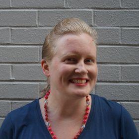 The HeartFull Journey (Sara Woodard)