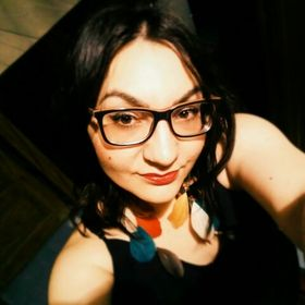 Alina Cismaru