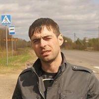 Максим Вохминов