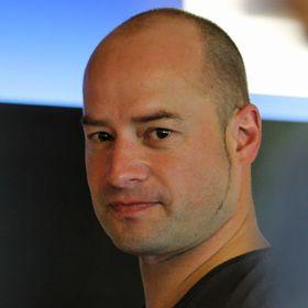 Stephan Benik