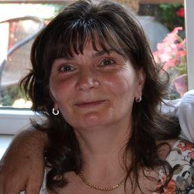 Ludmila Pusztova