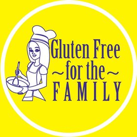 Gluten-Free for the Family