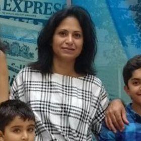 Vibha Kapur