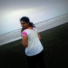 Pooja Thatte