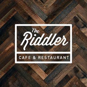 The Riddler Restaurant and Cafe