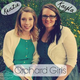 Orchard Girls Blog