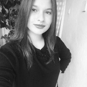 Alina Dragoş