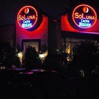 SoLuna Cocina Mexicana