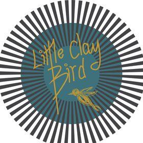 Little Clay Bird