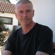Tony McMahon